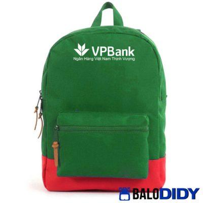 Balo quà tặng ngân hàng VP Bank