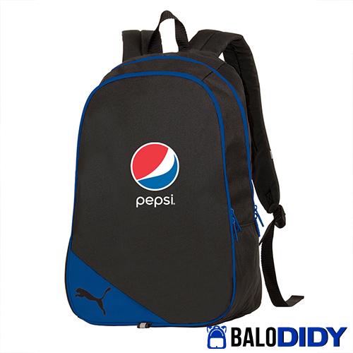 Balo Pepsi - Xưởng may balo các hãng nước giải khát